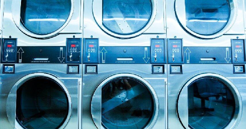 Laundry - Jenis Usaha dengan Modal 20 Juta