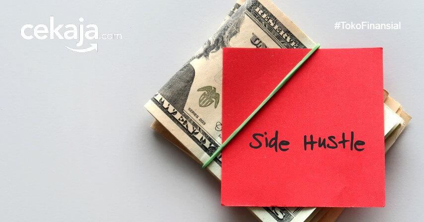 11 Cara Mendapatkan Penghasilan Tambahan dengan Side Job