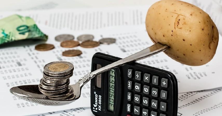 Pentingkan kebutuhan - Cara Mengatur Gaji Bulanan