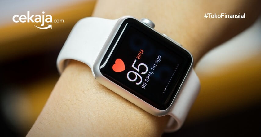 10 Rekomendasi Smartwatch Kesehatan Terbaik, Mana Pilihan Favoritmu?