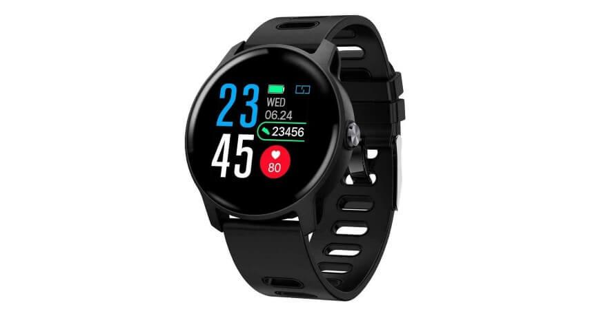 SKMEI Smartwatch - 11 Smartwatch Terbaik untuk Wanita