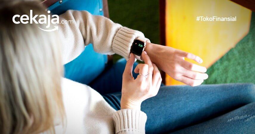11 Smartwatch Terbaik untuk Wanita, Bikin Gaya Tetap Kece!