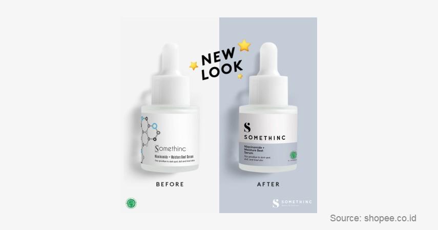 Somethinc Niacinamide - Merk Serum Wajah Terbaik 2021