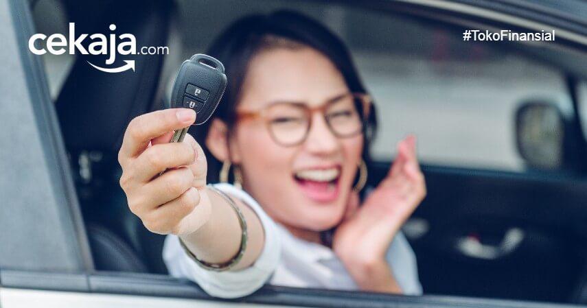 9 Tips Beli Mobil dalam Setahun versi CekAja