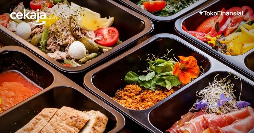 Cara Daftar Usaha Kuliner di GoFood dan GrabFood 2021 Terlengkap, Yuk Simak!