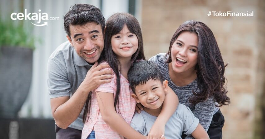 Cara Membuat Kartu Keluarga Termudah Terlengkap 2021, Pahami Baik-baik Ya!