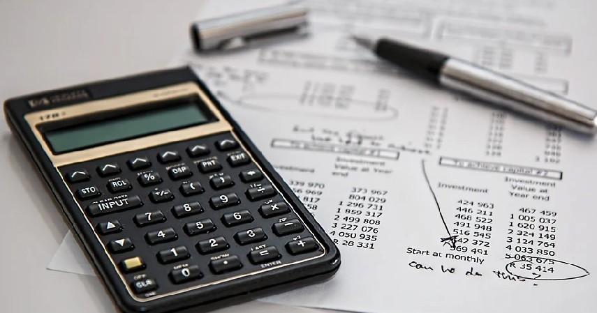 catatan pengeluaran - Cara Mengatur Gaji Bulanan