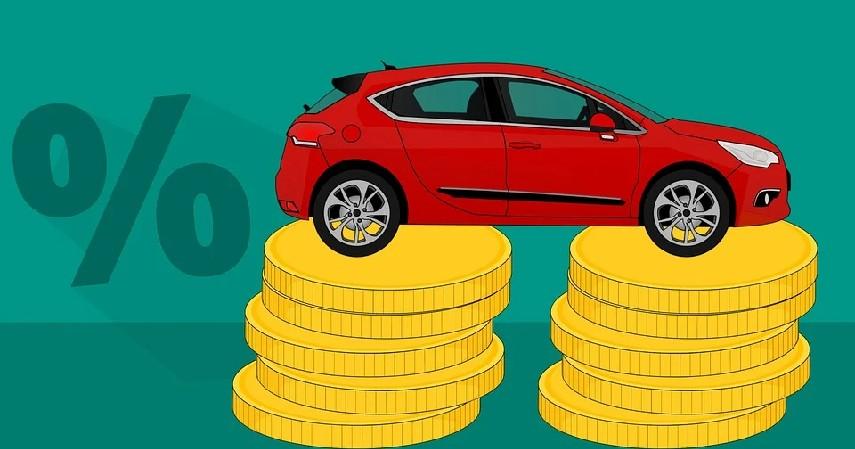 leasing - Kredit Mobil Bekas Tanpa DP