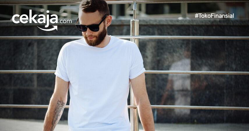 Deretan Merk Kaos Branded Pria Produksi Lokal