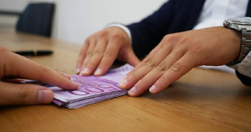 nominal dan tenor sesuai - Pinjaman Uang Karyawan