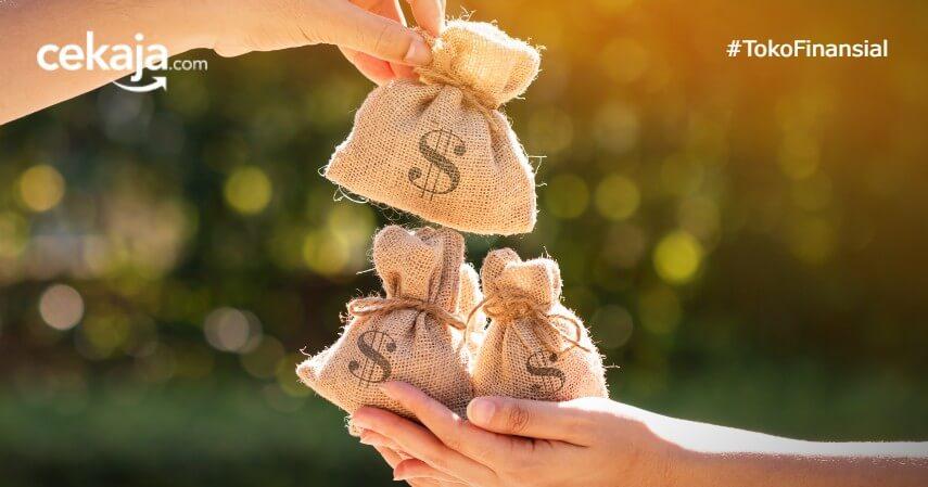 6 Pinjaman Uang 20 Juta Terbaik Cepat Cair dan Terdaftar OJK