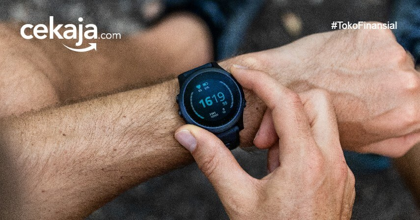 12 Smartwatch Terbaik untuk Olahraga, Ada Harga Ada Barang!