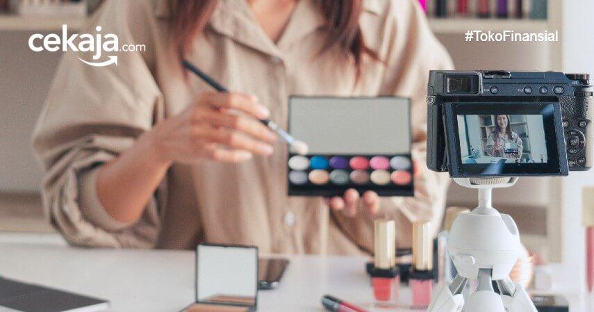 19 Daftar Beauty Influencer Terpopuler Indonesia, Apakah Ada Idolamu?