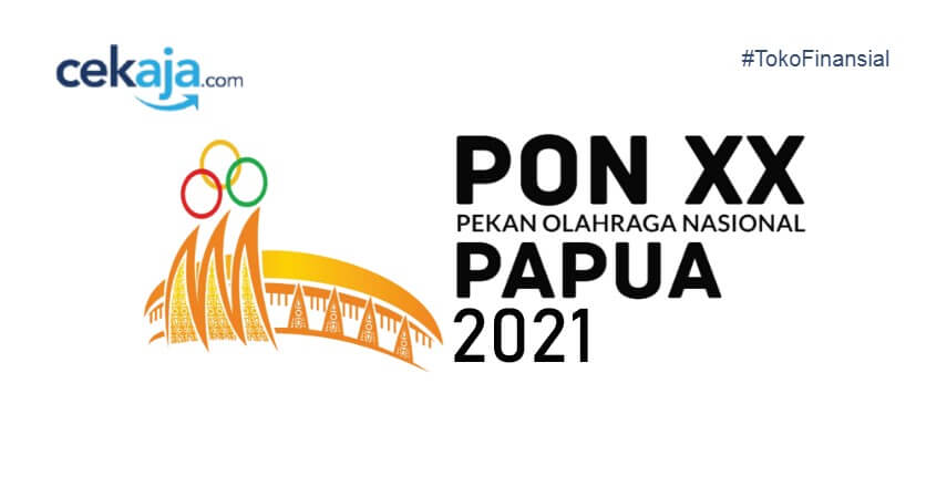 Daftar Merchandise PON XX Papua 2021, Unik dan Wajib Dimiliki