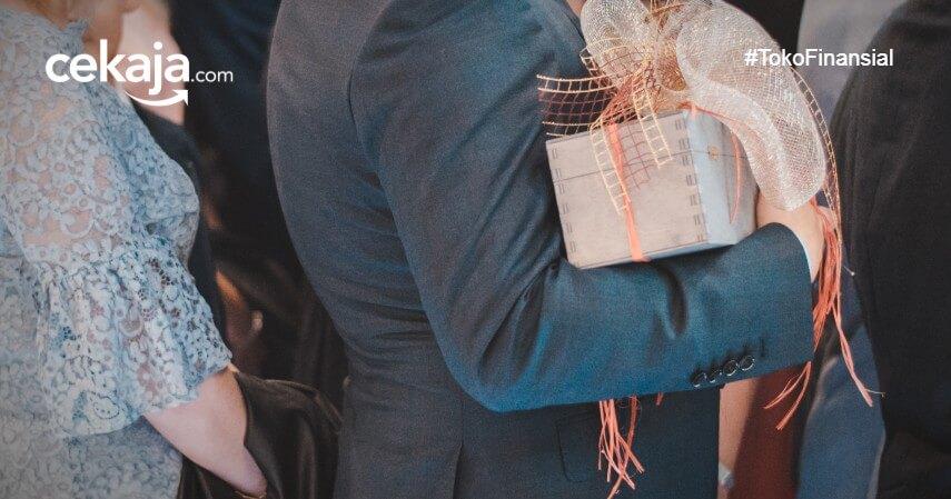Ide Kado Pernikahan untuk Sahabat, Yuk Simak Apa Saja!