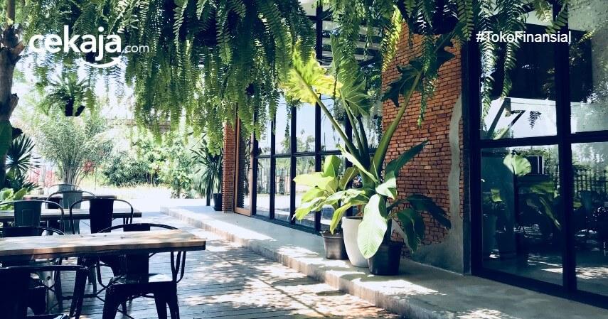 10 Kafe Unik di Jakarta Terbaru 2021, Jadi Tempat Nongkrong Favorit Milenial!
