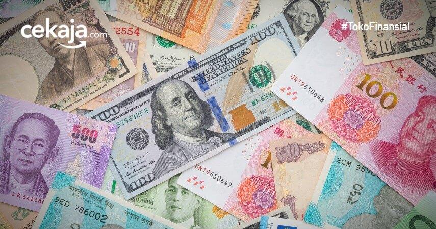 10 Mata Uang Paling Berpengaruh di Dunia, Dinar Kuwaiti Jadi yang Pertama!