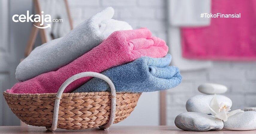 8 Merek Handuk Terbaik hingga Tips dan Cara Merawatnya