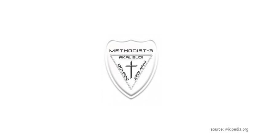 Methodist 3 - SMA Swasta Terbaik di Medan