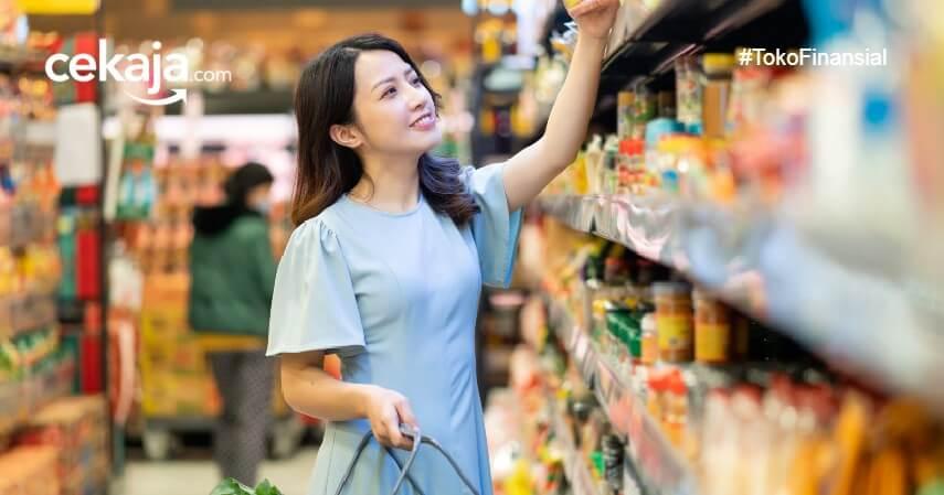 Rekomendasi Supermarket Korea di Jakarta
