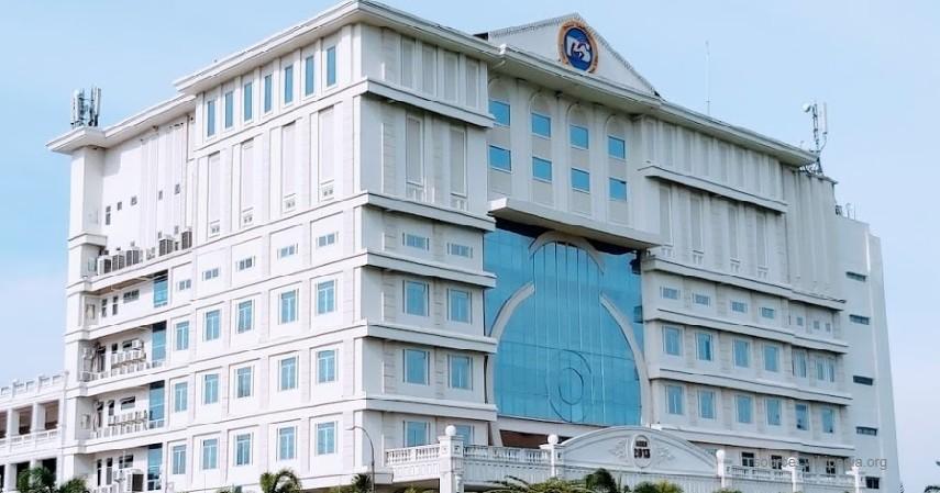 Primeone School - SMA Swasta Terbaik di Medan