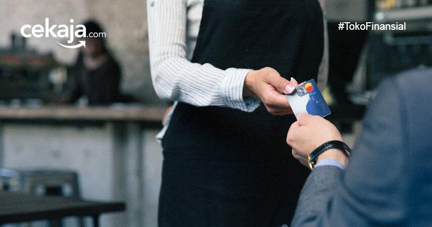 9 Promo Kartu Kredit BRI Bulan Oktober 2021, Catat Tanggalnya!