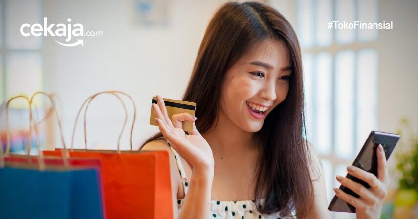 Promo Kartu Kredit Permata Bulan Oktober 2021, Pilih yang Mana?