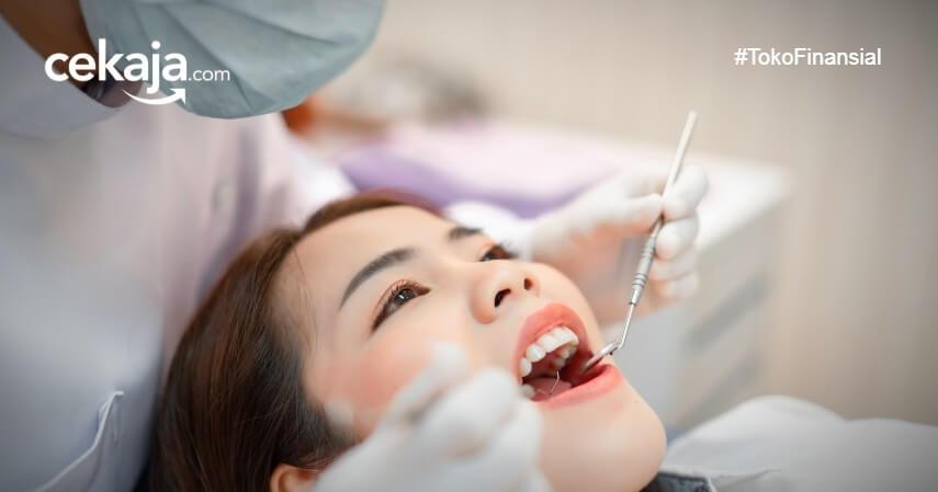 10 Daftar Klinik Gigi Terbaik Jabodetabek
