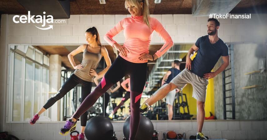 6 Olahraga Untuk Penderita Osteoporosis yang Bisa Dilakukan