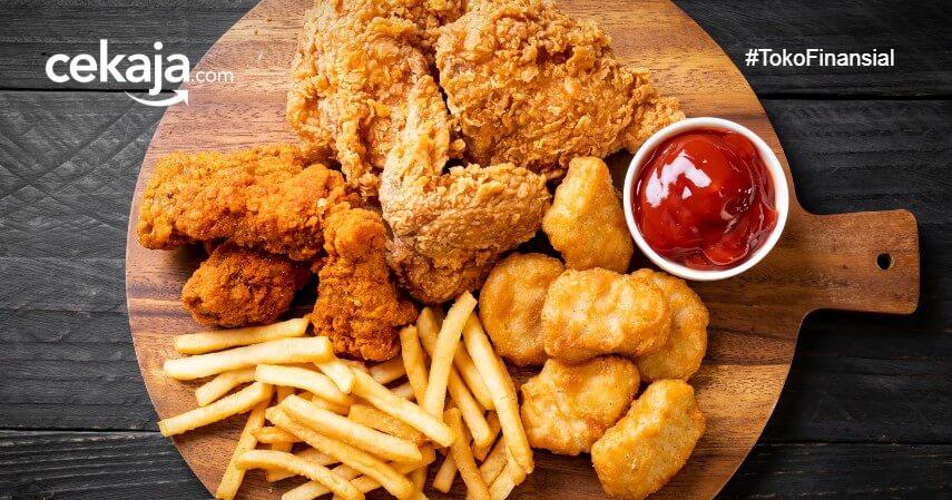 Secret Menu KFC dan McD yang Wajib Kamu Coba!