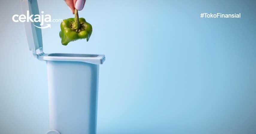 Ini Teknologi untuk Limbah Makanan dalam Rantai Pasok Pangan, Yuk Simak!